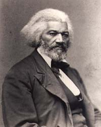 Frederick Douglass-Great Orator, Abolitionist and Champion of Civil Rights